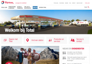 Total NL